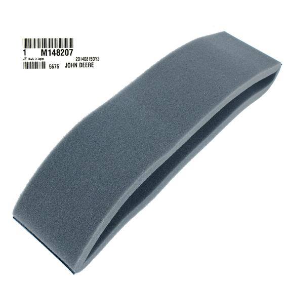 John Deere #M148207 Foam Air Filter Pre-Cleaner