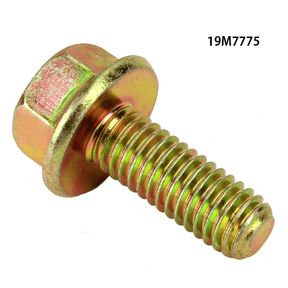 John Deere #19M7775 Screw