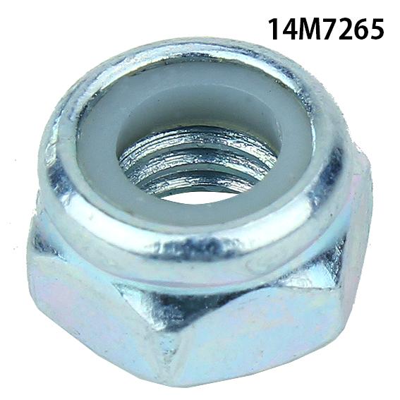John Deere #14M7265 Lock Nut