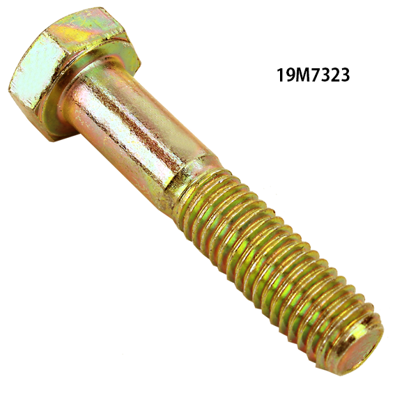 JOHN DEERE #19M7323 CAP SCREW