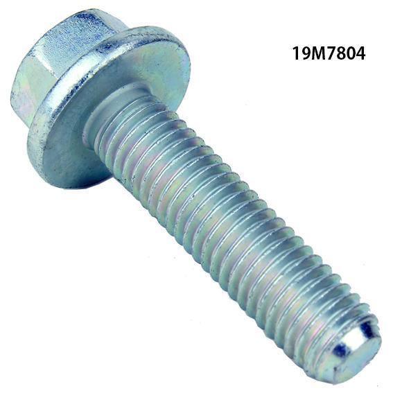 John Deere #19M7804 Screw