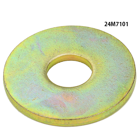 JOHN DEERE #24M7101 WASHER