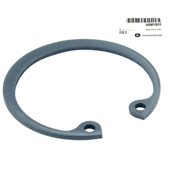 John Deere #40M1855 Snap Ring