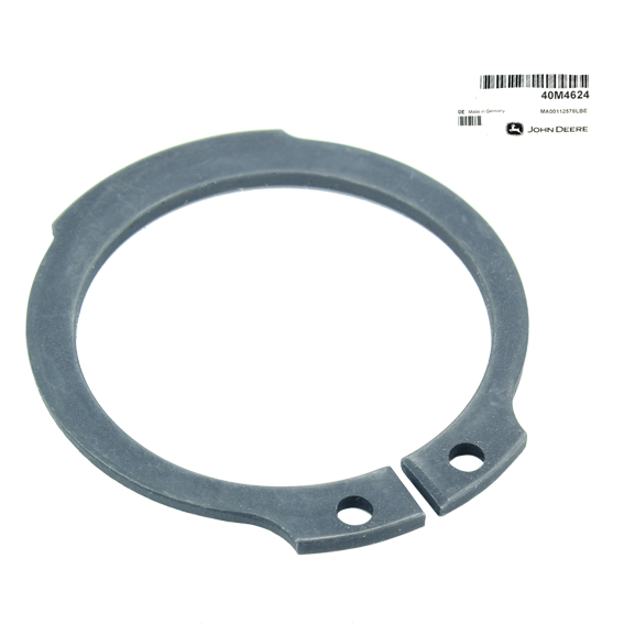 JOHN DEERE #40M4624 SNAP RING