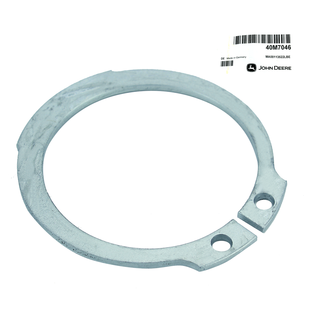 John Deere #40M7046 Snap Ring
