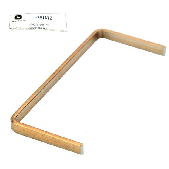 JOHN DEERE #Z91612 NAIL / STAPLE