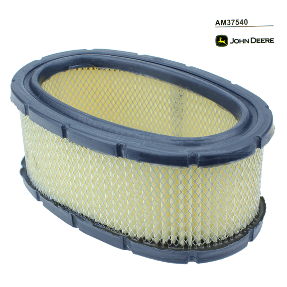 JOHN DEERE #AM37540 AIR FILTER ELEMENT