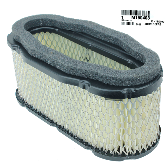 JOHN DEERE #M150403 AIR FILTER ELEMENT