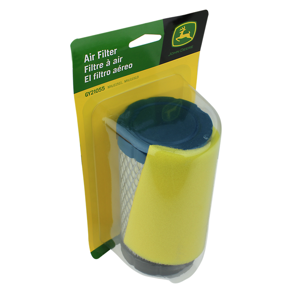 JOHN DEERE #GY21055 AIR FILTER KIT