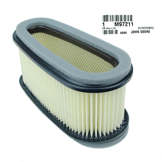 John Deere #M97211 Air Filter Element