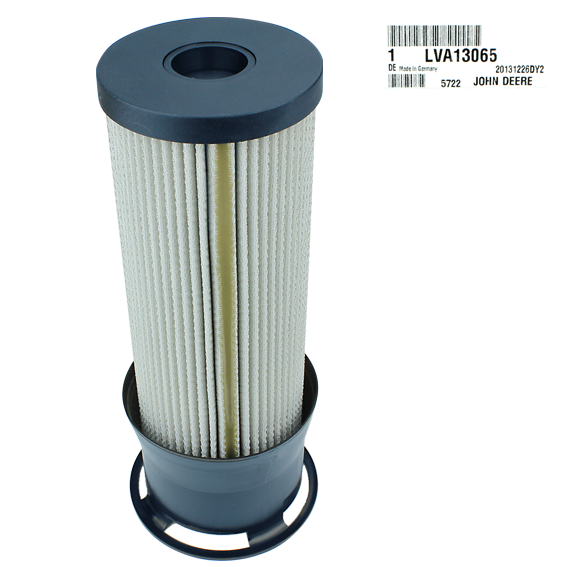 John Deere #LVA13065 Hydraulic Filter Element