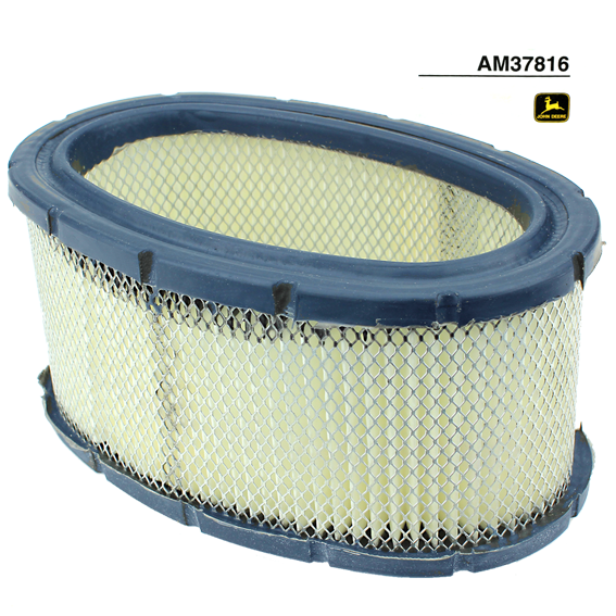 JOHN DEERE #AM37816 AIR FILTER ELEMENT