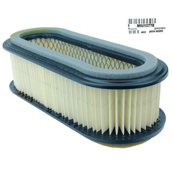 John Deere #MIU10778 Air Filter Element