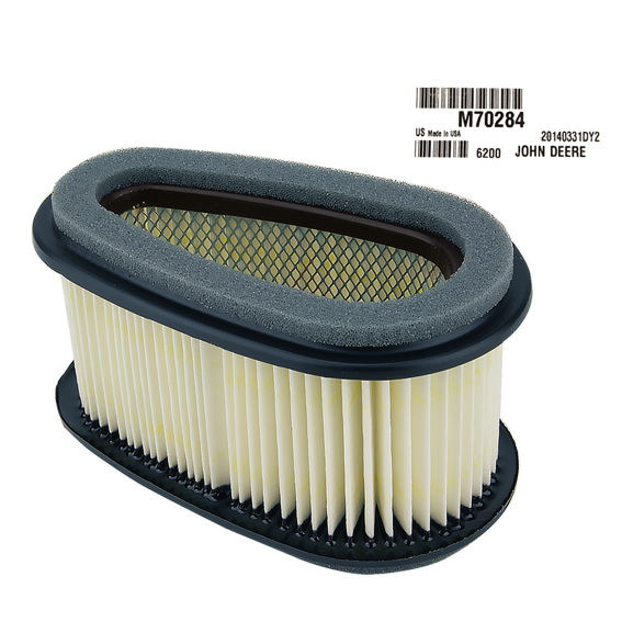 John Deere #M70284 Air Filter Element