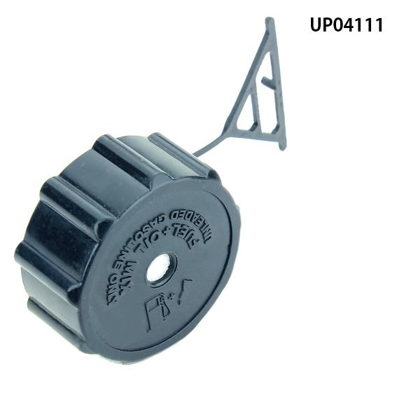 JOHN DEERE #UP0411 FUEL TANK FILLER CAP