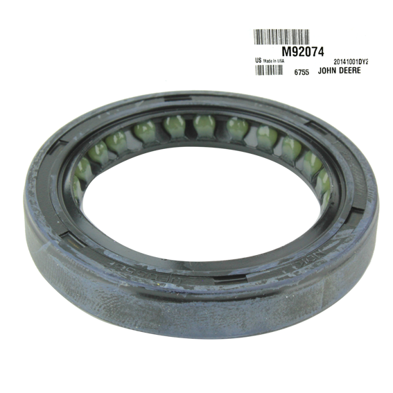 JOHN DEERE #M92074 CRANKSHAFT SEAL