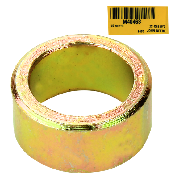 JOHN DEERE #M40463 BUSHING / WASHER