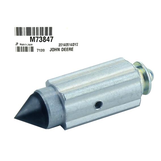 John Deere #M73847 Carburetor Needle Valve