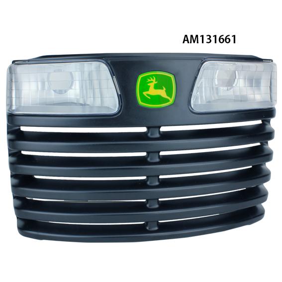 John Deere #AM131661 Front Grille