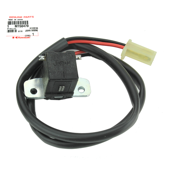 JOHN DEERE #M150470 ELECTRICAL COIL