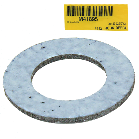 John Deere #M41895 Carburetor Gasket