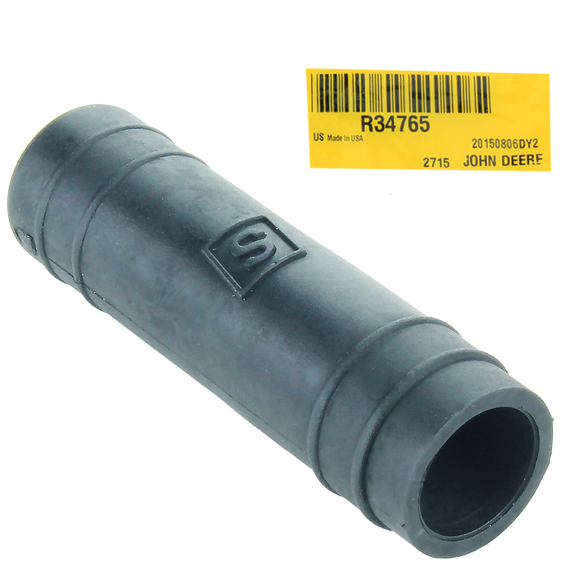 John Deere #R34765 Fuel Line Injector Boot