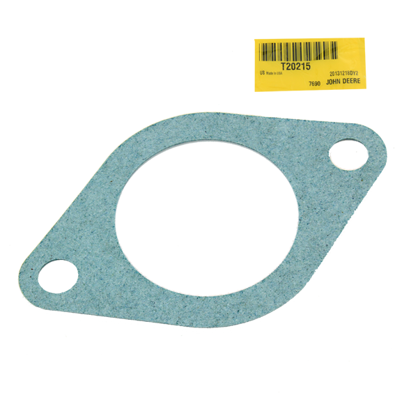 John Deere #T20215 Thermostat Cover Gasket