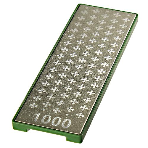 M-POWER Fasttrack Diamond Cross Super Fine Finishing Stone - 1000 Grit