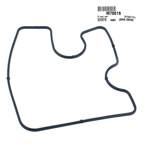 JOHN DEERE #M70018 ROCKER COVER GASKET