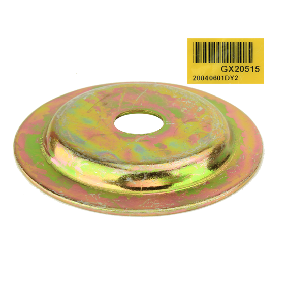 JOHN DEERE #GX20515 CUPPED RETAINER WASHER