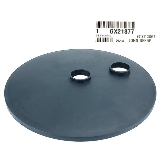 John Deere #GX21877 Dust Shield