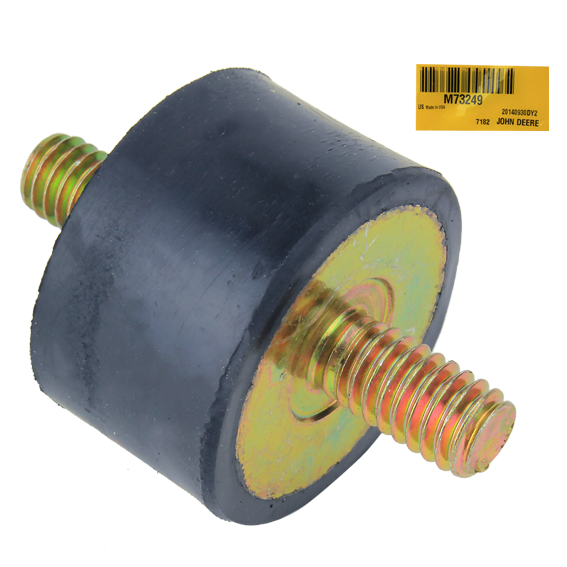 John Deere #M73249 Isolator