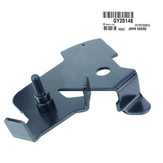 JOHN DEERE #GY20146 IDLER ARM