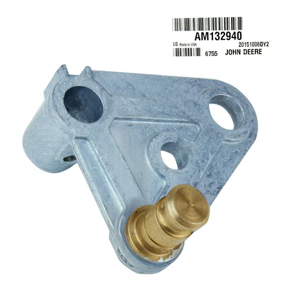 JOHN DEERE #AM132940 PTO LINKAGE ARM