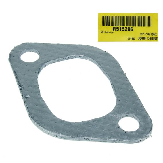 John Deere #R515296 Exhaust Manifold Gasket