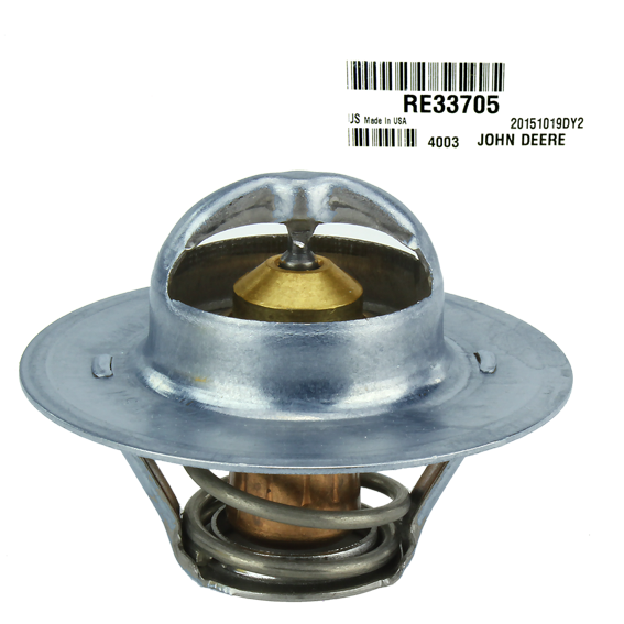 John Deere #RE33705 Thermostat