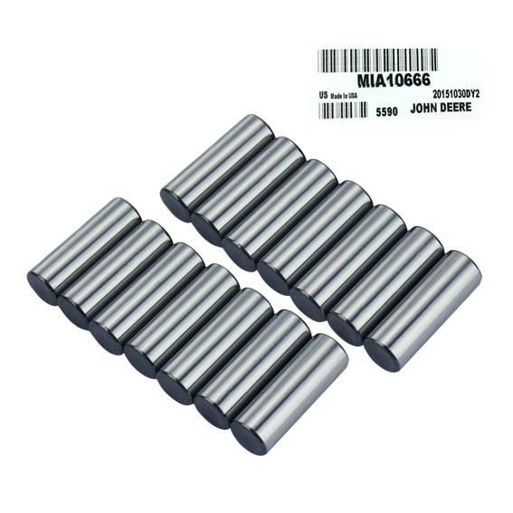 John Deere #MIA10666 Roller Kit
