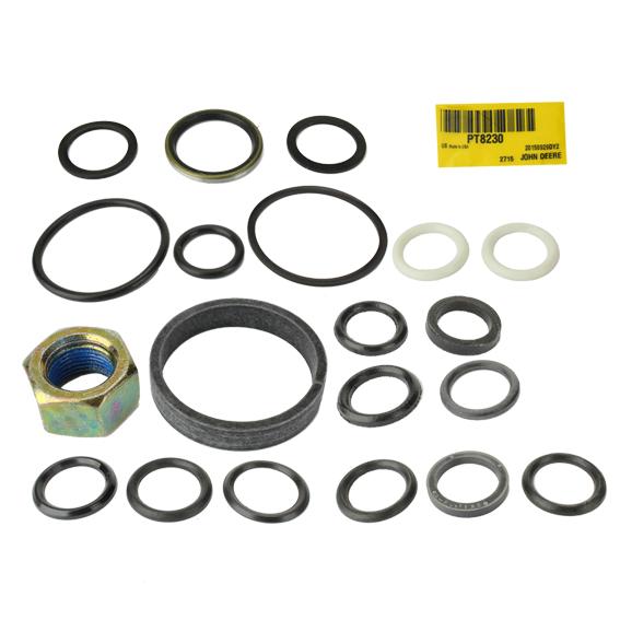 John Deere #PT8230 Hydraulic Cylinder Seal Kit