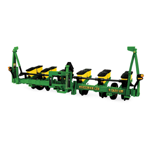 ERTL JOHN DEERE 1:16 SCALE 6 ROW 1700 RIGID PLANTER