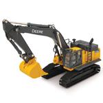 Ertl John Deere 1:50 Scale 470GLC Excavator