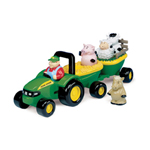 Ertl John Deere Animal Sounds Hayride