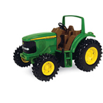 Ertl John Deere 11 Tough Tractor