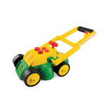 ERTL JOHN DEERE REAL SOUNDS LAWN MOWER