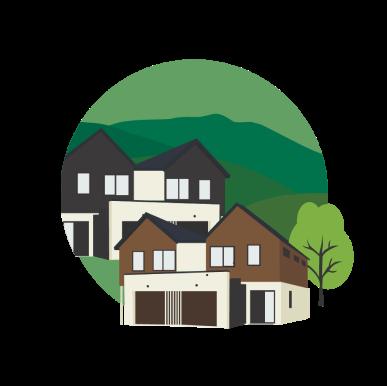 Increasing housing supply summary image