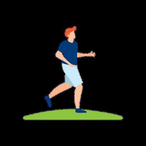 Recreation programmes illustration