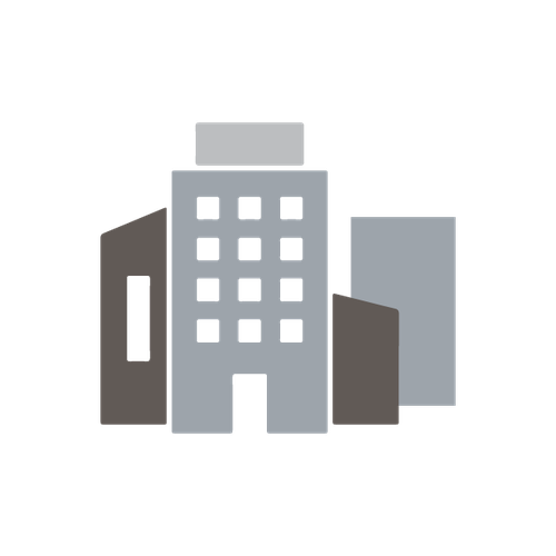 City governance and corporate services illustration