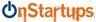 onstartups logo