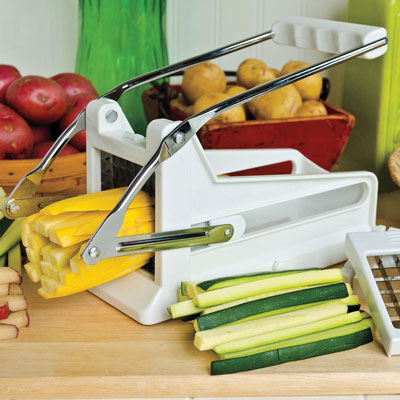 French Fry & Vegetable Cutter