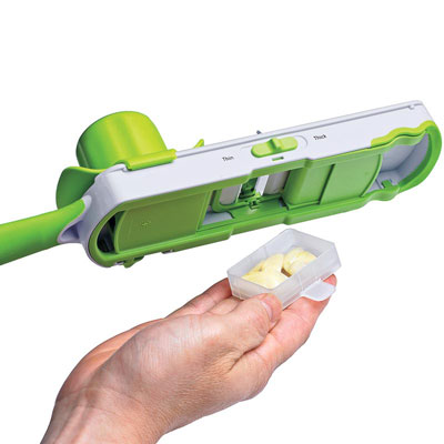 Garlic Slicer