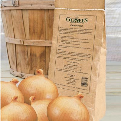 Gurney's<sup>&reg;</sup> Onion Food